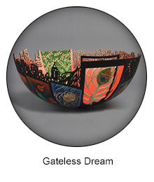 gateless dream
