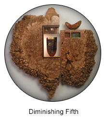 diminishing fifth